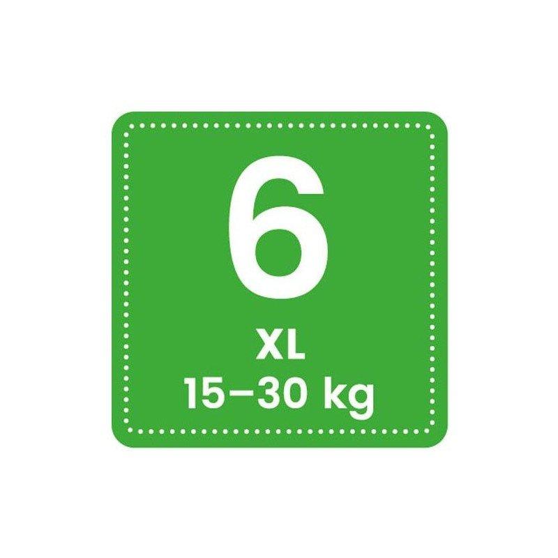 Talla 6 15-30kg