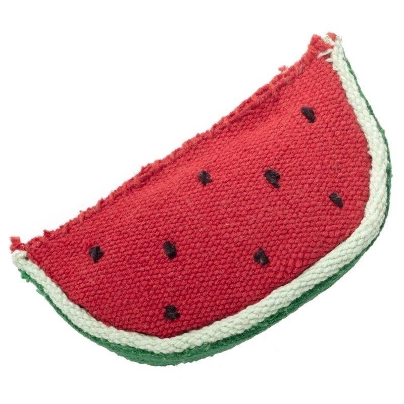 Wally the Watermelon DIY construido