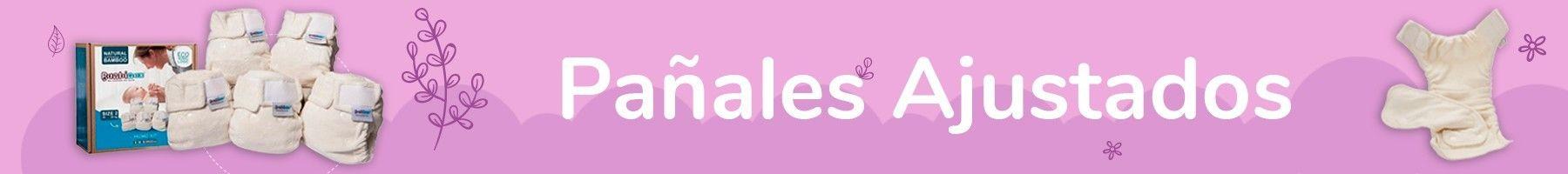 Comprar Pañales Ajustados ecológicos para bebés |My Baby's Life