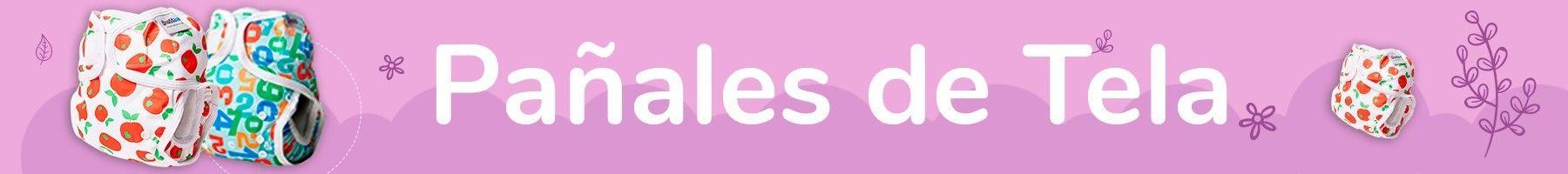 Comprar Pañales de Tela ecológicos para bebés |My Baby's Life