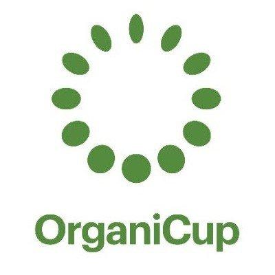 OrganiCup - Copa menstrual